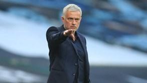 Mourinho: «Florentino seguiu o meu conselho e contratou o Gareth Bale quando eu saí»