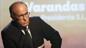 Varandas Fernandes assume desilusão e já pensa em conquistar campeonato e Liga Europa