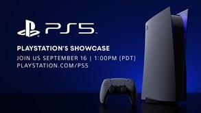 Novidades sobre a PlayStation 5 reveladas em direto