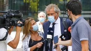 Advogado do Benfica no julgamento de Rui Pinto: «Vivia em sobressalto a pensar na próxima publicação»