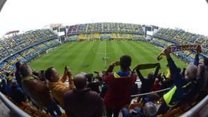 Cádiz desafiou adeptos a escolher nome do estádio... mas vetou opção mais votada