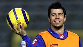 Mateja Kezman: Goleador virou 'flop' e agora imita personagem de filme