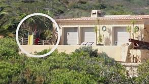 Filho de Sousa Cintra sai em liberdade após disparos em praia no Algarve