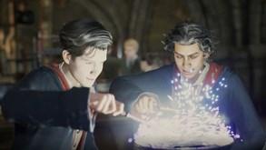 Hogwarts Legacy: universo Harry Potter chega em formato RPG à PlayStation 5