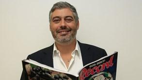 André Pinotes Batista já tem o Guia Record 2020/21