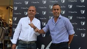 Toni Martínez é para ir a jogo contra o Benfica
