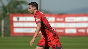 Abel Ruiz chega-se à frente na pista do dragão