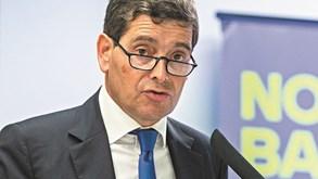 Novo Banco avança com encerramento de mais 20 balcões até ao final do ano