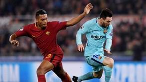 Juan Jesus nega contactos com o FC Porto: «Até agora não me chegou nada»