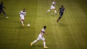 Flamengo goleado pelo Independiente del Valle: foi a sua pior derrota na Taça Libertadores