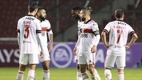 Brasil não esquece Jorge Jesus: «Flamengo é muito grande para cara que dava treino»