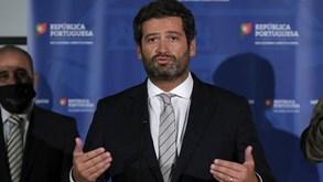 André Ventura remete para Vieira juízo sobre condições para continuar à frente do Benfica