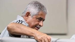 Luís Filipe Vieira acusado na Operação Lex: o que está em causa