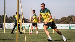 «Sporting pode chegar à Liga Europa sem jogadores ou ter de utilizar elementos da equipa B ou sub-23»