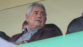 Operação Lex: Acusação diz que Rangel prometeu ajudar Luís Filipe Vieira num processo fiscal
