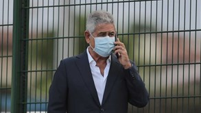 Operação Lex: Luís Filipe Vieira arrisca prisão até três anos