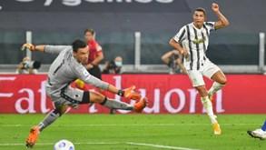 Pelé cada vez mais perto: O que falta a Cristiano Ronaldo para ser o jogador com mais golos na história