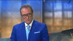 Rodolfo Reis: «Weigl tem de comer e calar. Se está armado em Pelé tem de levar nas orelhas»