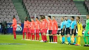 Slavia Praga-Midtjylland: checos e dinamarqueses lutam por um lugar na Champions