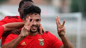 «Jorge Jesus vai moldar Gonçalo Ramos»: as ideias do treinador do Benfica para o jovem avançado