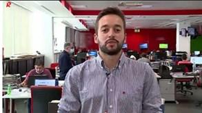 Ricardo Granada: «Tudo indica que o Sporting poderá finalmente ir a jogo»
