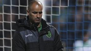Silas e o Sporting: «Passei por coisas pelas quais não passaria tão depressa noutro lugar»
