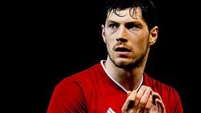 Scott McKenna é transferido e desfalca Aberdeen para a visita ao Sporting