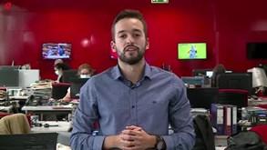 Jogo com Aberdeen vai realizar-se: como tem sido a preparação do Sporting