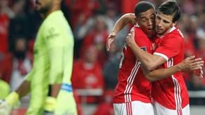 'Operação saída': os jogadores que podem render dinheiro ao Benfica