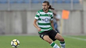 Mattheus Oliveira ruma ao Coritiba
