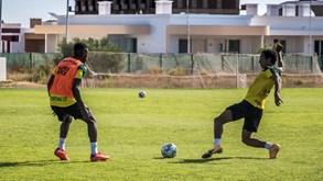 Quatro estreias à vista no onze do Sporting: Quinta de Amorim apresenta-se à Europa