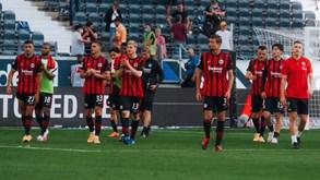 Hertha Berlim-Eintracht Frankfurt: espera-se um duelo com muitos golos