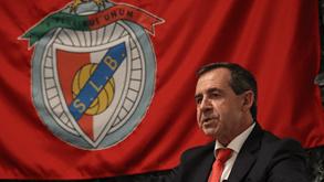 Cinco milhões de euros para suporte das modalidades: Rui Gomes da Silva apresenta plano