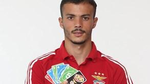 Diogo Gonçalves já tem o UNO Pocket de Benfica: grátis a partir de domingo