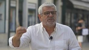 Movimento Servir o Benfica vota às 18 horas e lamenta 'mero ato administrativo'