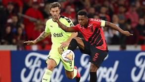 Peñarol-Colo Colo: anfitriões procuram 'vingança'