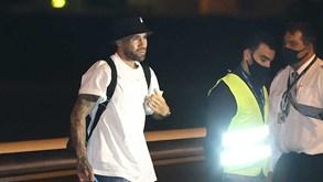 Mercado: Otamendi já está em Portugal, Toni Martínez continua a dar que falar e Sporting empresta médio