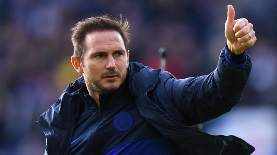 Chelsea ataca forte no mercado: Baterá Lampard os gastos do 'mestre' Mourinho?