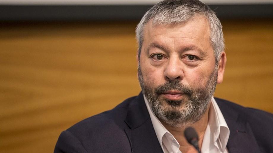 Jorge Fernandes é candidato único à Federação de Judo