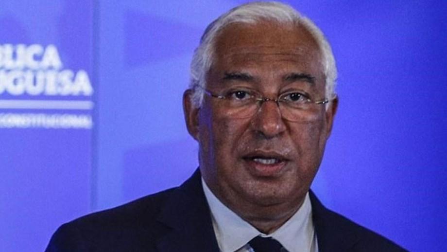 Presidente da Juventude Popular critica apoio de António Costa a Luís Filipe Vieira