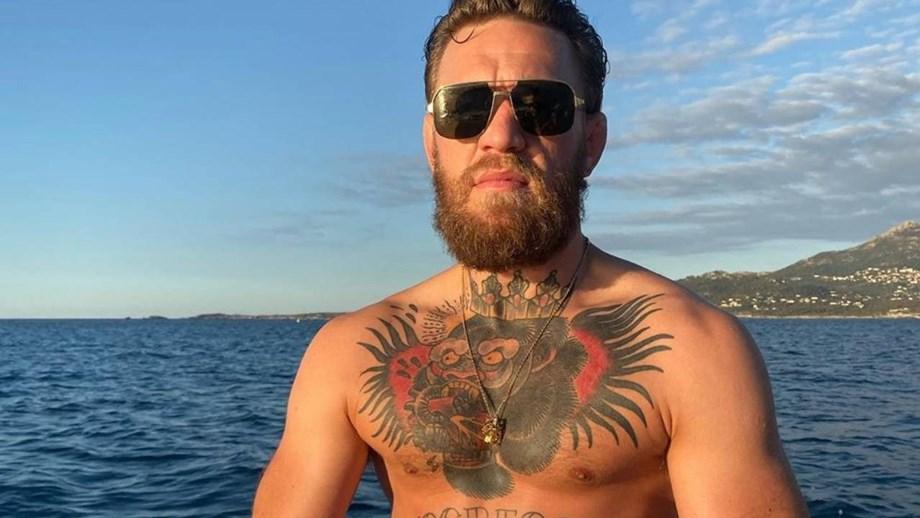 McGregor acusado de agressão e exibição sexual: «Não posso continuar assim, estou devastado»