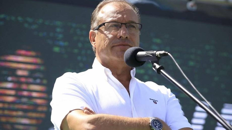António Silva Campos antes da Liga Europa: «Que passe o melhor e que seja o Rio Ave»