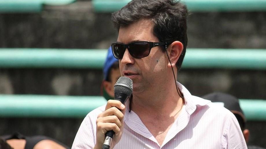 Pedro Araújo já não vai ser CEO do União SAD