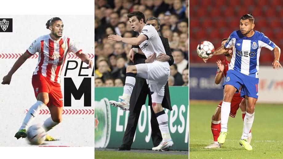 Mercado: Sporting empresta Pedro Mendes, Bale já fez exames médicos no Tottenham e Wolves pode voltar a 'pescar' em Portugal