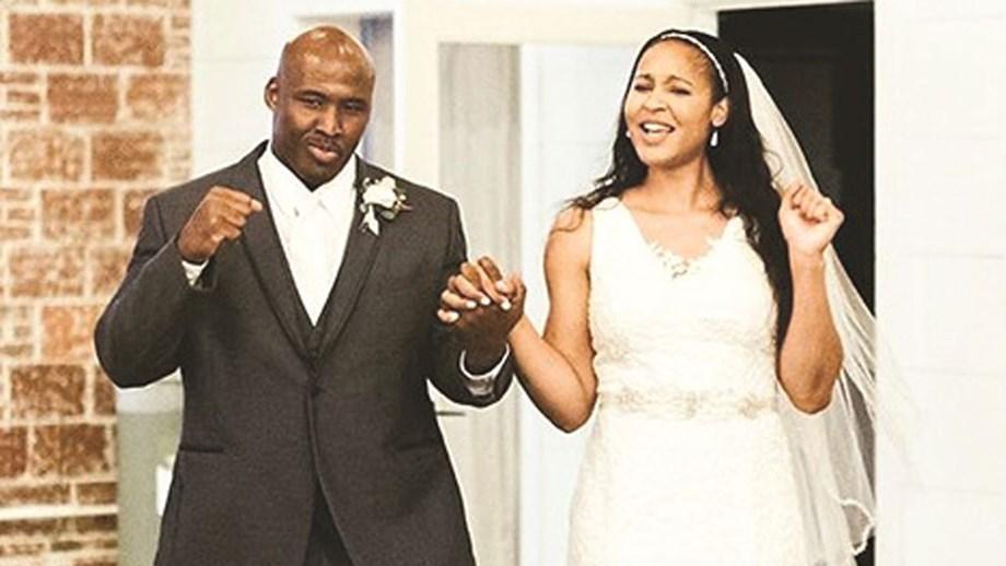 Maya Moore casa com homem que tirou da prisão
