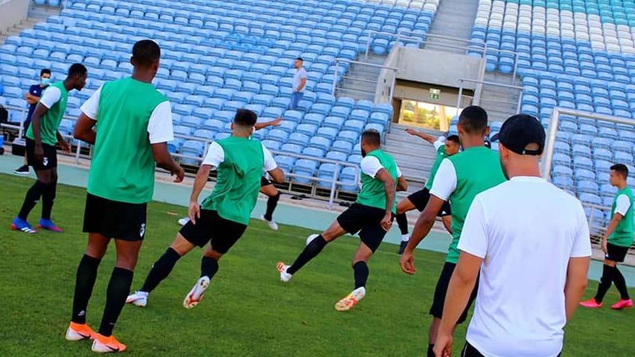 Liga confirma que Farense vai disputar dois jogos da Liga NOS no Estádio Algarve