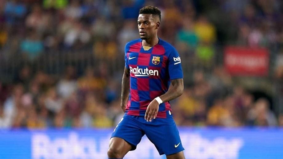 Nélson Semedo já sabe que o Barcelona admite a sua saída