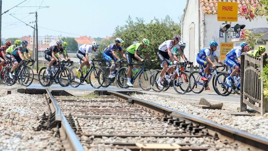 Arkéa-Samsic é a novidade entre as 15 equipas que vão disputar a Volta a Portugal