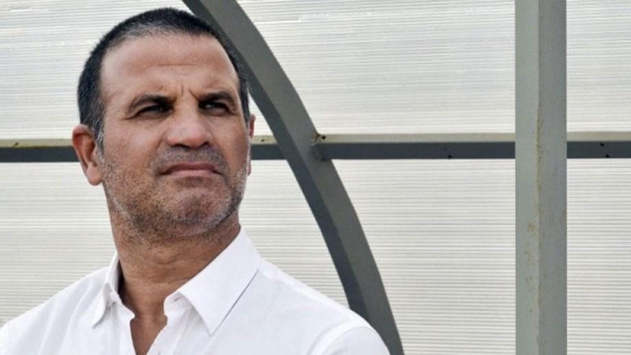 Paulo Duarte é o novo treinador do 1º de Agosto