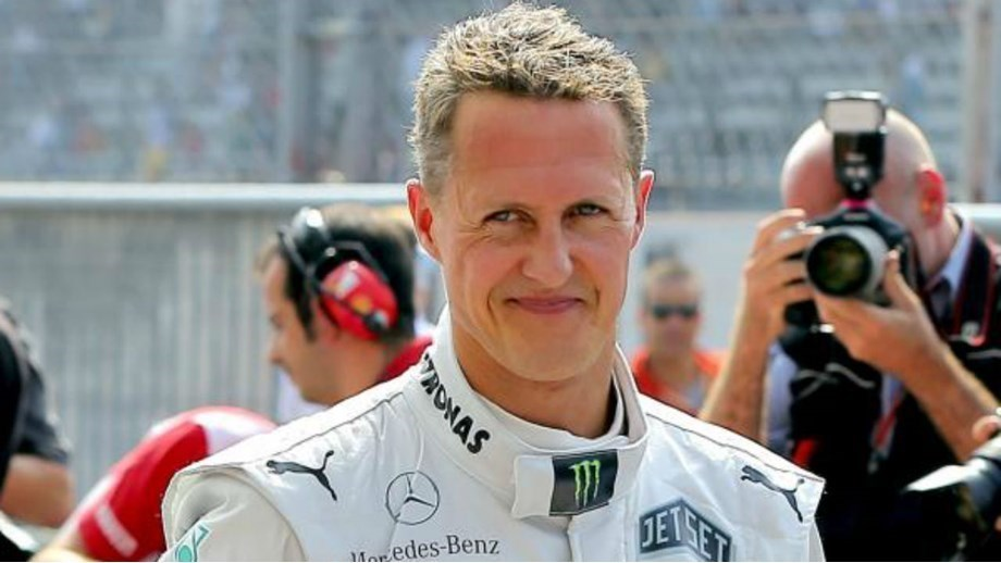 Neurologista suíço avança: «Schumacher está em estado vegetativo»